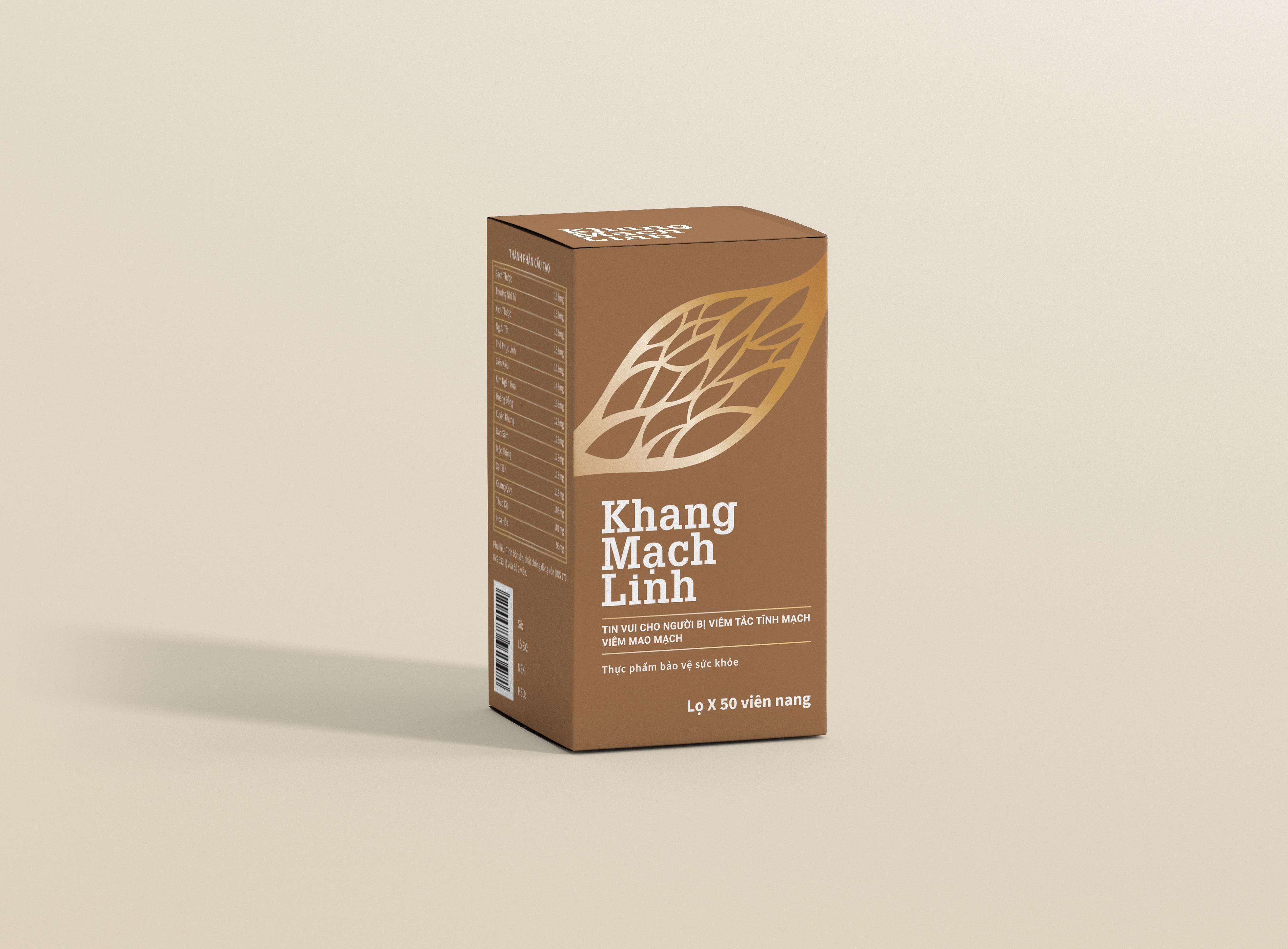 Khang Mạch Linh