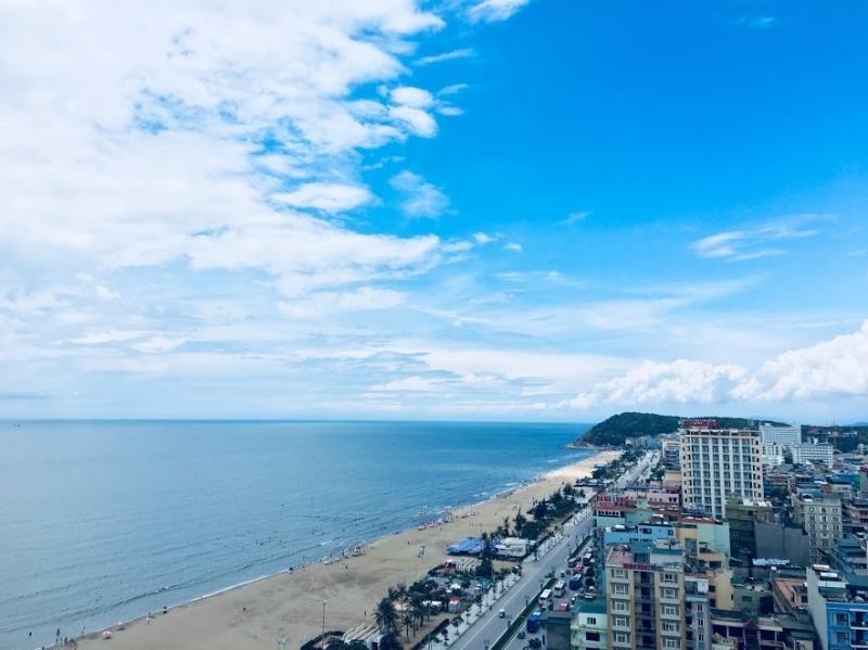 Du lịch hè 2018 - Chuyến đi gắn kết tình đồng nghiệpCông ty TNHH Dược Khang Linh